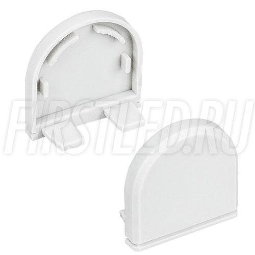 Заглушки для светодиодного профиля TALUM WP26.24C
