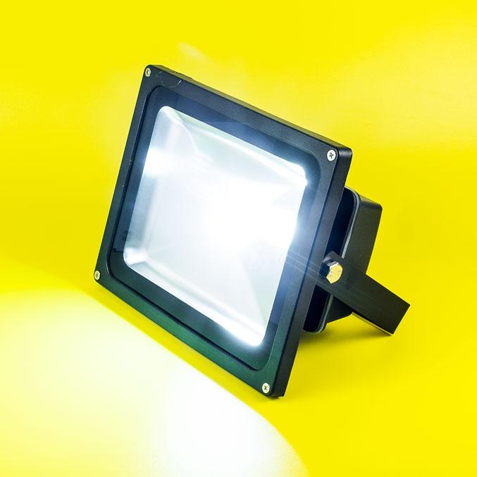 Светодиодные прожекторы FLOOD