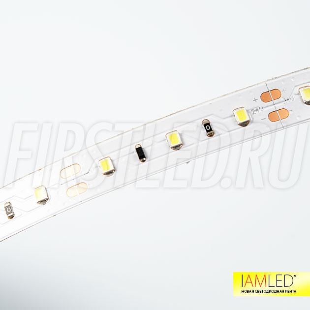 IAMLED MONO 25M — ленту можно все также резать на отрезки по 5 см