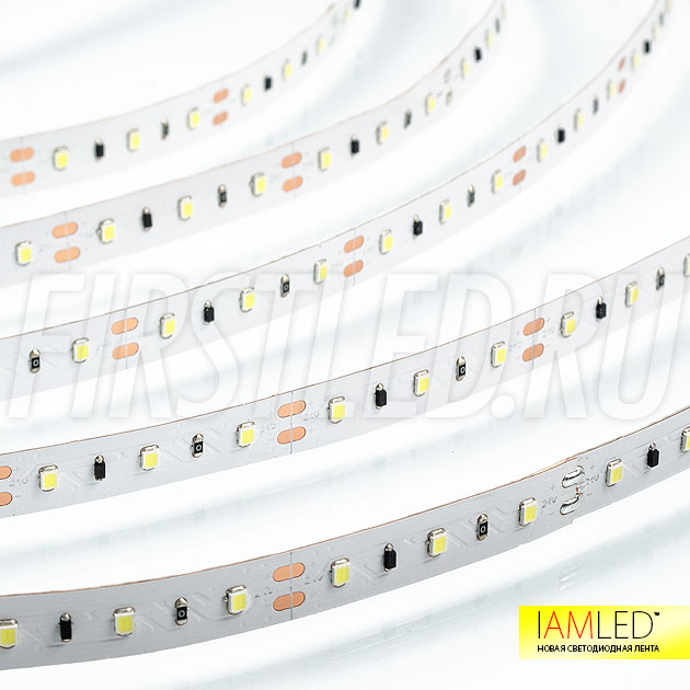 Светодиодная одноцветная лента IAMLED MONO 25M