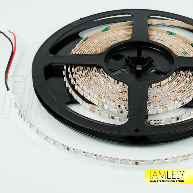 Узкая светодиодная лента IAMLED MONO MINI 120