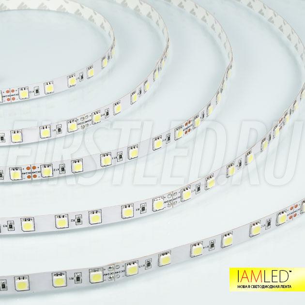 Светодиодная лента IAMLED STEREO 60 для дополнительного освещения