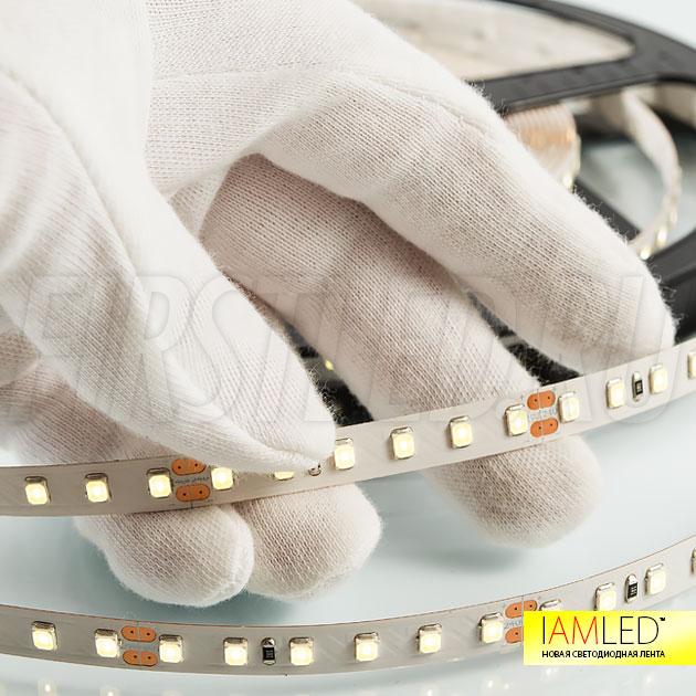 Светодиодная лента UNIQUE PRO 120 24V для профессиональной подсветки