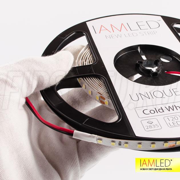 Компактная светодиодная лента IAMLED UNIQUE 120