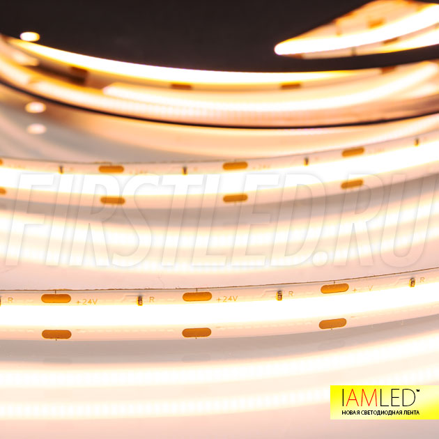Светодиодная лента IAMLED SOLIDLINE 640