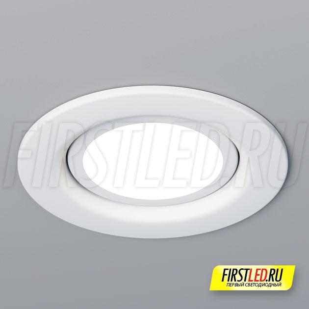 Встраиваемый светодиодный светильник LTD WIDE 5W