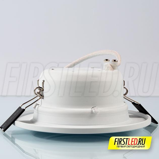 Встраиваемый светодиодный светильник LTD WIDE 9W