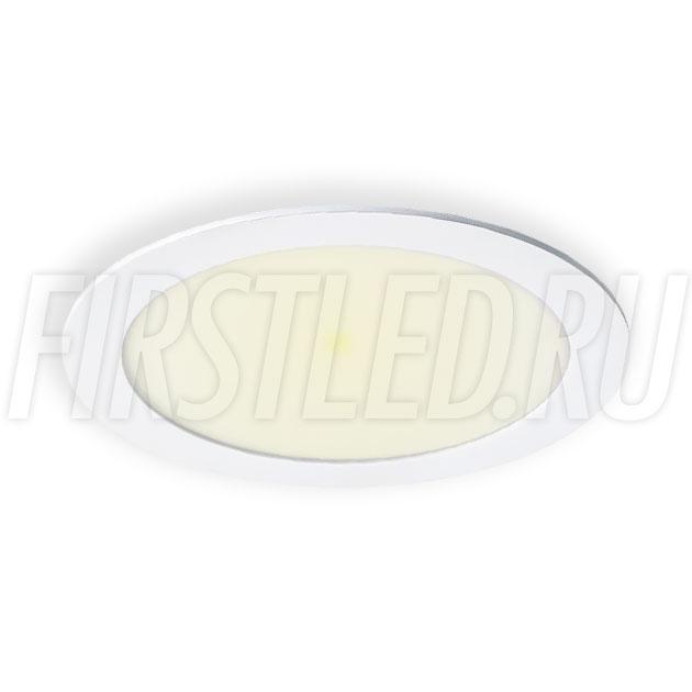 Встраиваемый светодиодный светильник SLIM C 18W