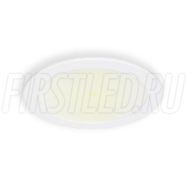 Встраиваемый светодиодный светильник SLIM CL 12W