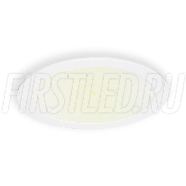 Встраиваемый светодиодный светильник SLIM CL 18W