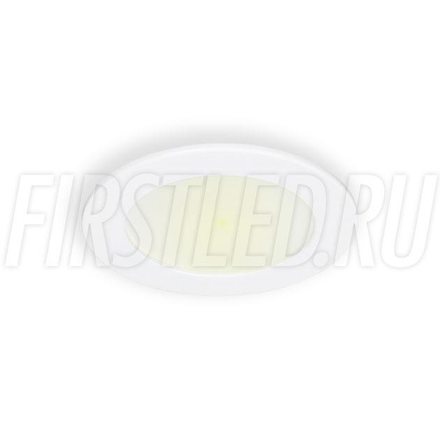 Встраиваемый светодиодный светильник SLIM CL 5W