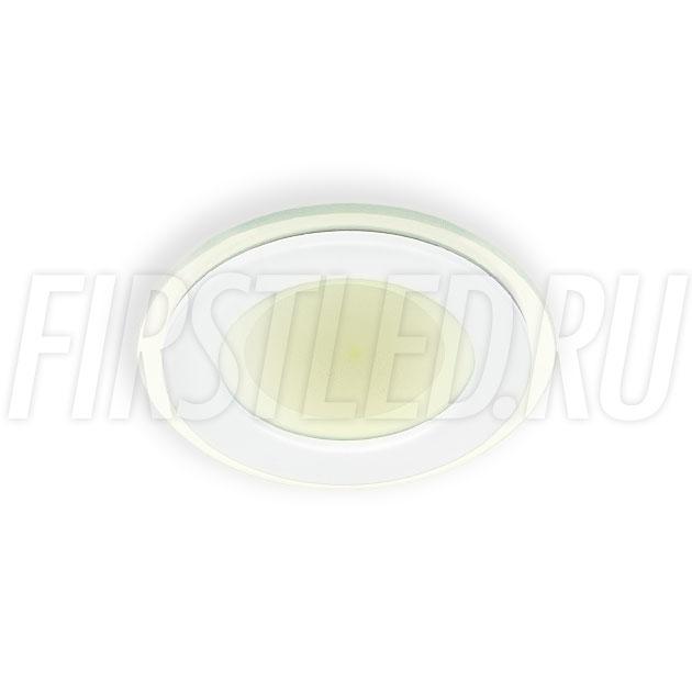 Встраиваемый светодиодный светильник STEKLO C 6W
