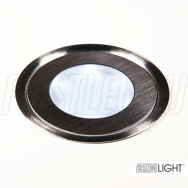 Светодиодный светильник CARPET.C для установки в пол, стены или ступеньки