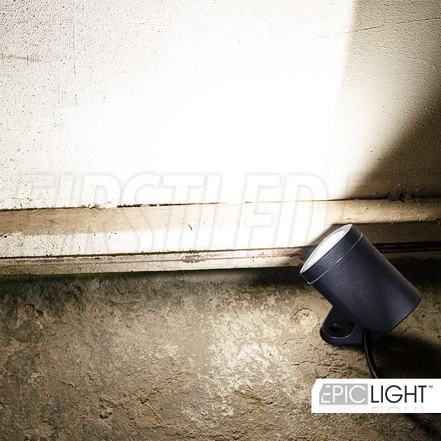 Светодиодный светильник GARDENIUM для ландшафтного освещения