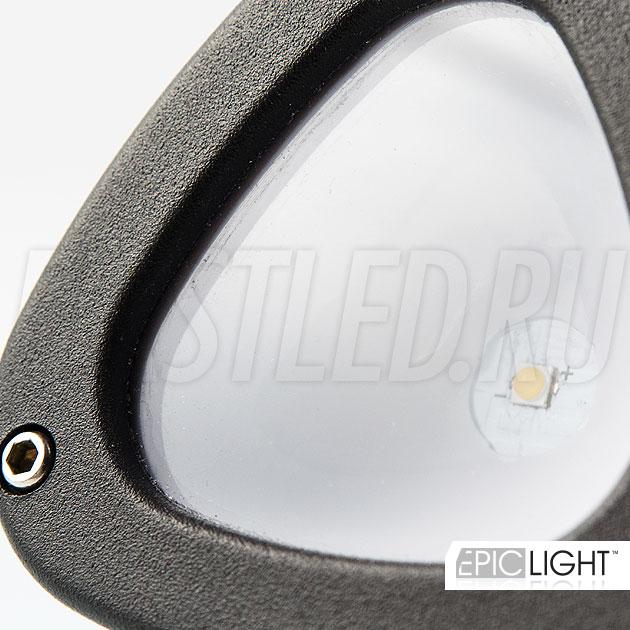 LED светильник для ландшафтной подсветки GARDENIUM