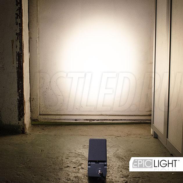 Архитектурный светодиодный светильник MONUMENTO Lite