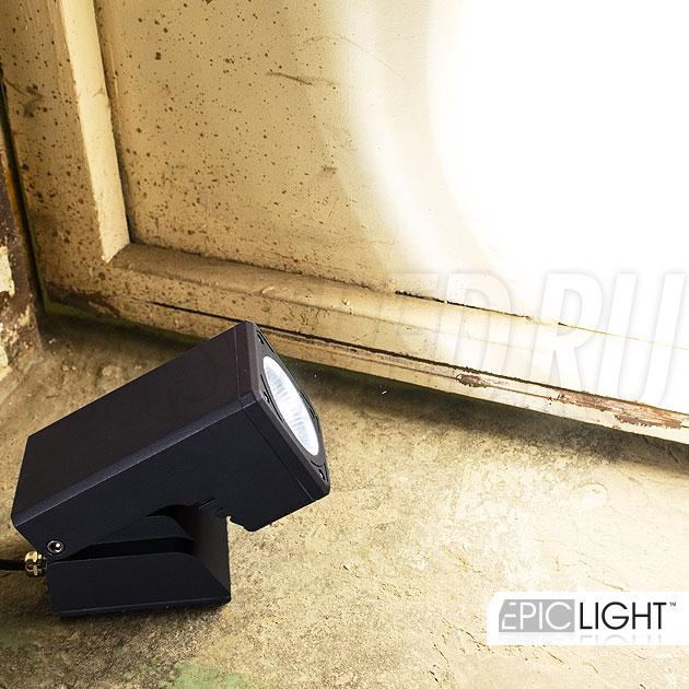 Монументальный архитектурный светодиодный светильник MONUMENTO Lux