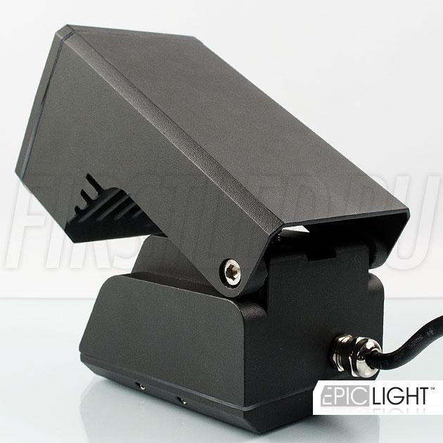 Высокая степень защиты IP65 – светильник MONUMENTO Lux выдержит любые погодные условия!