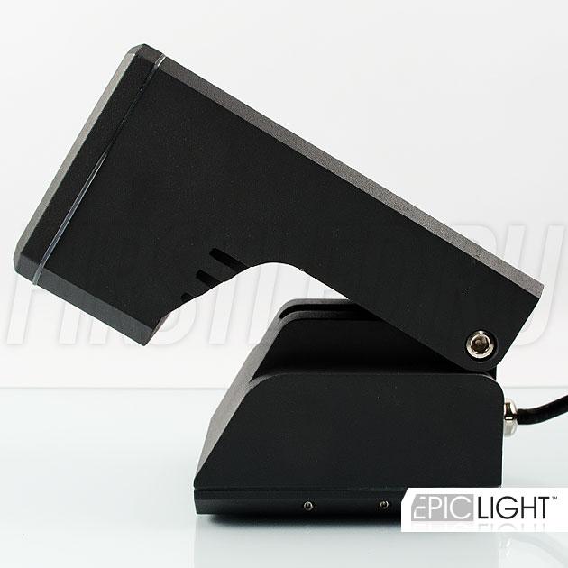 Светодиодный светильник MONUMENTO Lux, вид сбоку