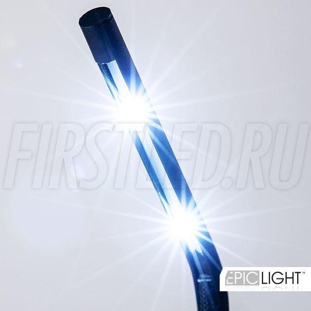 Современные светодиоды CREE XP-E осветят любую витрину с ювелирными украшениями