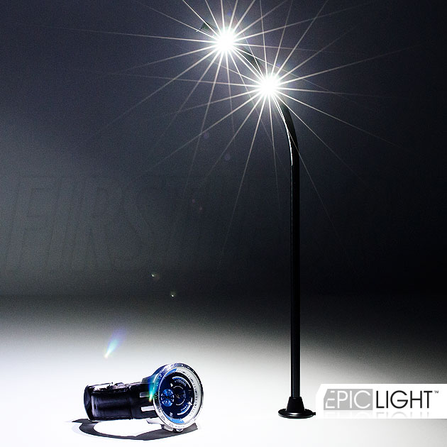 Светодиодный светильник STILO.R для подсветки ювелирных изделий и часов