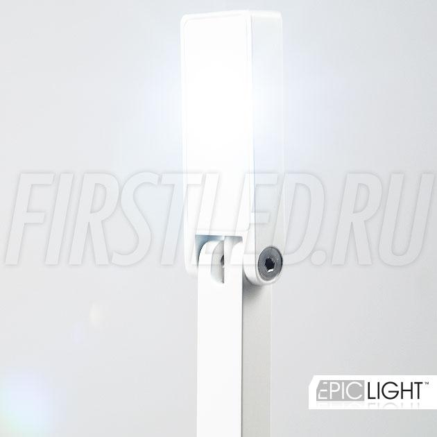 Регулируемая головка светодиодного светильника EpicLIGHT VITRO
