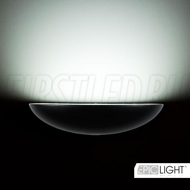 Форма следует за функцией, следует за освещением — это светодиодный светильник EDGE OVALO