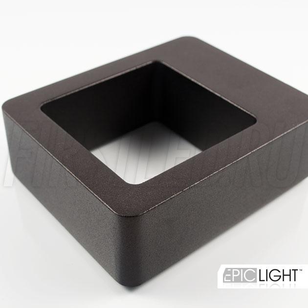Настенный накладной светодиодный светильник FRAMER