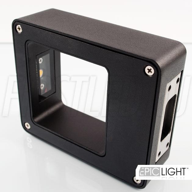 Настенный светодиодный светильник FRAMER