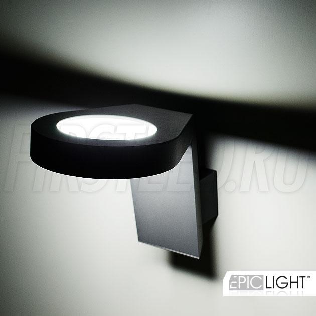 Великолепный дизайн и широкое применение – это накладной светодиодный светильник NIMBUS