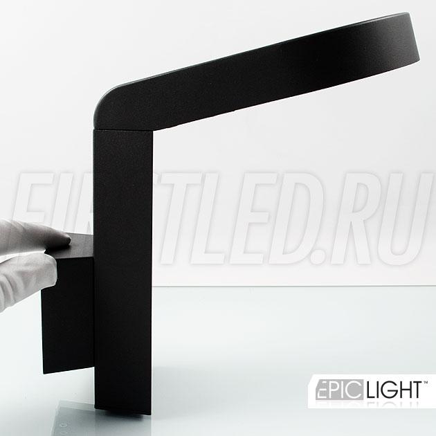 Накладной светодиодный светильник NIMBUS