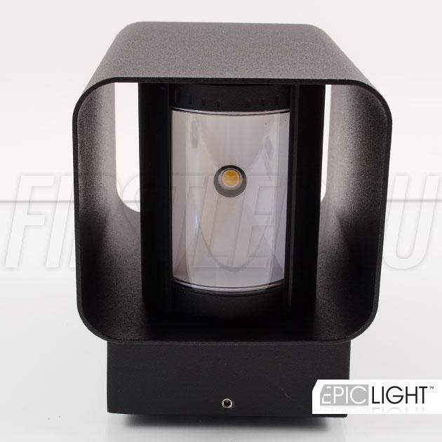Настенный светодиодный светильник VARION со светодиодами CREE