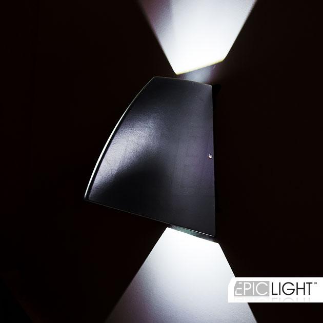 Светодиодный светильник WALL SHIPO отражает Вашу индивидуальность. И наш дизайн.
