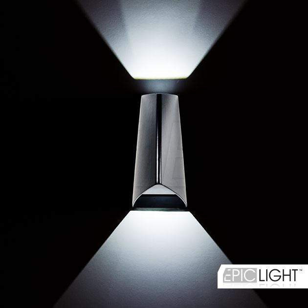 Фасадный / архитектурный светодиодный светильник WALL SHIPO