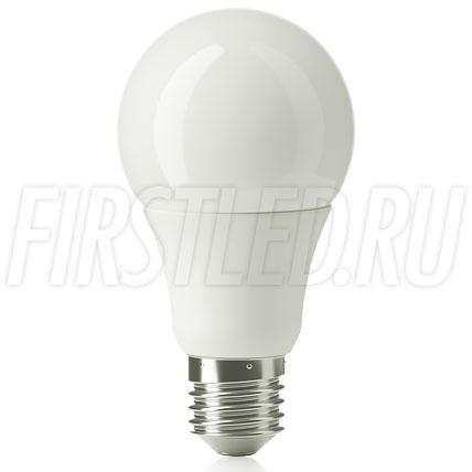 Светодиодная лампа A60 10W (E27)