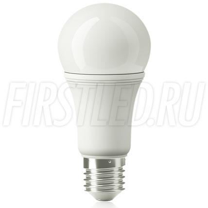 Светодиодная лампа A60 12W (E27)