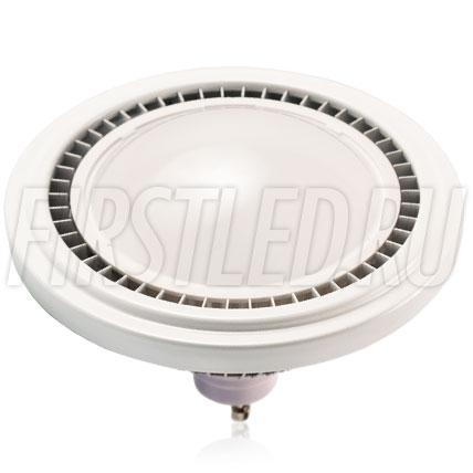 Светодиодная лампа CRIO 12W 120° (AR111, GU10)