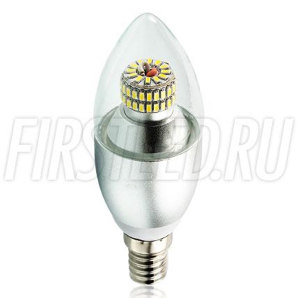 Светодиодная лампа CRIO CANDLE 6W (E14)