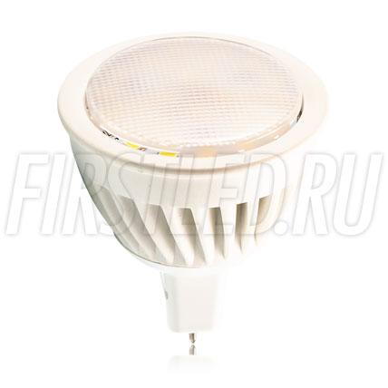 Светодиодная лампа CRIO MR16 5W (220V) (MR16, GU5.3)