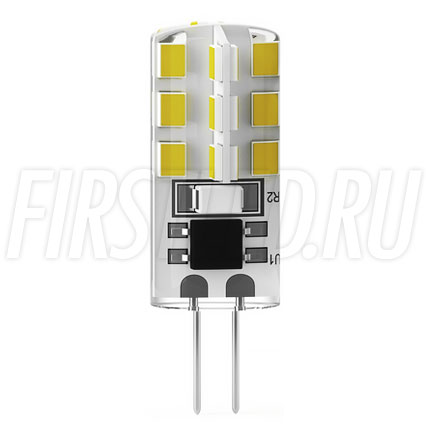Светодиодная лампа G4 2,5W (220V)