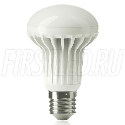 Светодиодная лампа Reflecto R63 9W (E27)