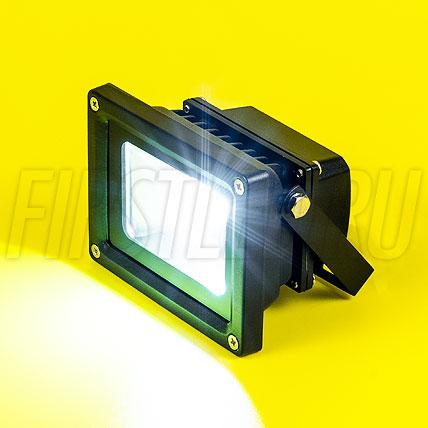 Светодиодный прожектор FLOOD 10W
