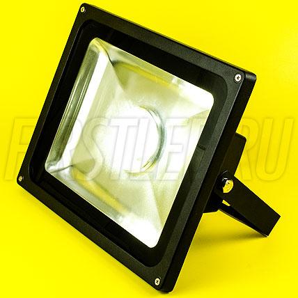 Светодиодный прожектор FLOOD 50W (60°)