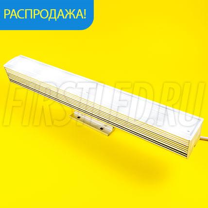 Одноцветный светодиодный прожектор LWW-E-18P-L400 (24V)