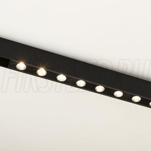 Магнитный трековый светильник MAG DOTS 25 L400 12W