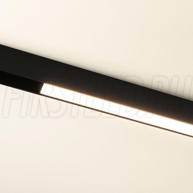 Магнитный трековый светильник MAG FLAT 25 L200 6W