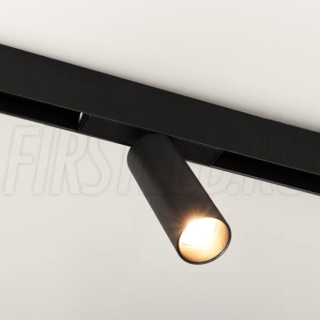 Магнитный трековый светильник MAG SPOT 25 R120 12W