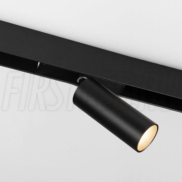 Магнитный трековый светильник MAG SPOT 25 R90 9W