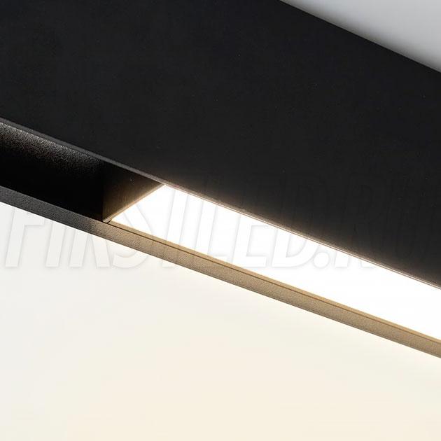 Магнитный трековый светильник MAGNETIC LINE B (аналог INF LINE)