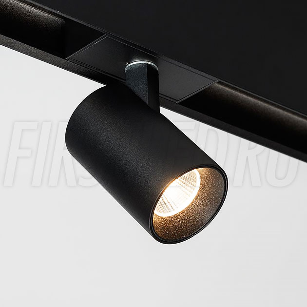 Магнитный трековый светильник MAGNETIC SPOT B 7W (аналог INFINITY LOCUS)